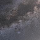 Aquila Milky Way,                                Joostie