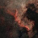 Ngc7000 l-extreme,                                Astrorin