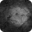 IC 1396 – Emission Nebula in Cepheus – Mono,                                DeepSkyView