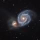M51,                                Everett Lineberry