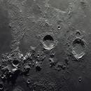 Lunar Craters,                                Matt