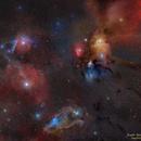 The Surprise Nebula,                                Rogelio Bernal An...