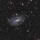 NGC 925,                                Mark
