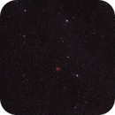 Cassiopeia – 90mm Widefield,                                Olli67