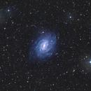 NGC6744,                                Adriano