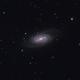 NGC2903,                                bawind Lin