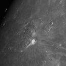 A Lunar Bath (Monochrome Versions),                                astropical