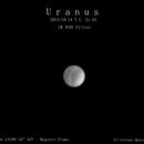Uranus IR 850,                                Stefano Quaresima