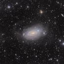 M63 The Sunflower Galaxy,                                Lancelot365