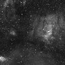 NGC 7635,                                manudu74