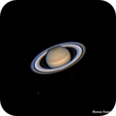 Saturn in color! A first for 2017,                                Damien Cannane