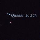 Quasar 3C 273,                                Nikolay Vdovin