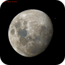 Saturated Occultation - APOD August 14, 2019.,                                Peter Pat