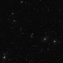 NGC 4438 Markarian's Chain,                                Chris Nichols