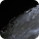 The Moon of June 2nd in Color,                                astropical
