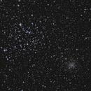 M35 NGC2158,                                antares47110815