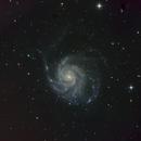 M101,                                Christoph Zechner