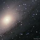 M31 - Crop,                                Rodrigo Andolfato
