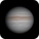 "Jupiter 33,9"" arc,                                Lucca Schwingel Viola"