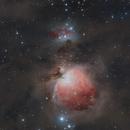 M42 reloaded,                                Arno Rottal