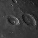 Moon 2020-09-05. Atlas and Hercules,                                Pedro Garcia