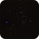NGC 6633 im Schlangenträger,                                Silkanni Forrer