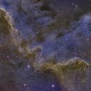 The Great Wall NGC 7000,                                rkayakr