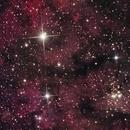 NGC 7822,                                GONZALO