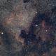 NGC7000,                                Stradam