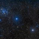 NGC 3766 Pearl Cluster,                                Jonah Scott
