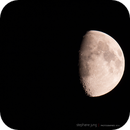 Lune,                                Stephane Jung