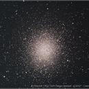 NGC5139 Omega Centauri,                                Newton Cesar Florencio
