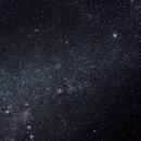 NGC 292 Small Magellanic CLoud - SMC,                                Dennis Vollink