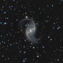 NGC 1530,                                Peter Goodhew