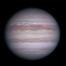 """Jupiter """"Lucky 13"""",                                BQ_Octantis"""