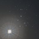 Venus meets Pleiades,                                Andrea Storani