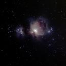 M42 Orion,                                Matt