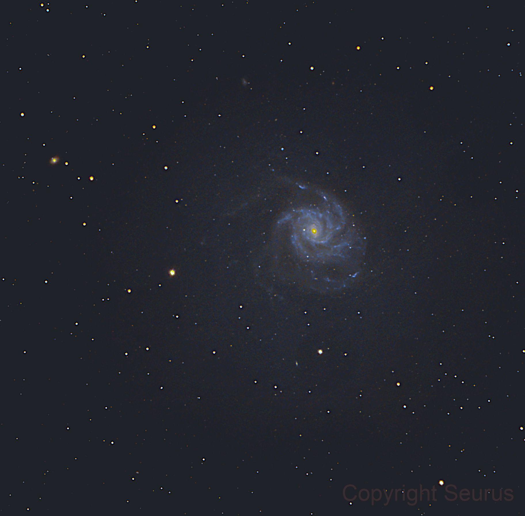 M101,                                Armin Unterwandling