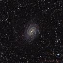 NGC 6744,                                chaosrand