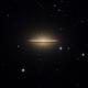 M104 - Sombrero,                                Ulli_K