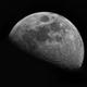 My first Lunar mosaic,                                Tromat