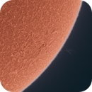 First Light of a New Solarscope: AR 2765,                                Dzmitry Kananovich