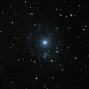 NGC 6543,                                stricnine