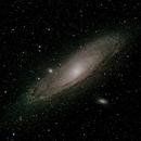 Andromeda Galaxie,                                Roland Schliessus