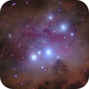 NGC 1977, Running Man,                                Big_Dipper