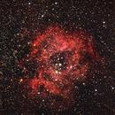 Rosette,                                AstroDarkSky