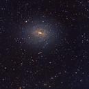 NGC 6744,                                Fábio Félix Manoel