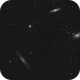 The Leo Triplet,                                Vlaams59