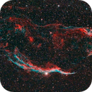 NGC6960 in the city,                                Chien-Yu Chen