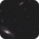 M106 and Friends,                                Anis Abdul
